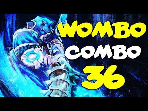 Dota 2 - joinDOTA Wombo Combo - Ep. 36 thumbnail