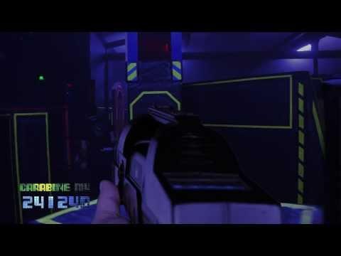 Ammo Tag - Mód munice na Taktické...