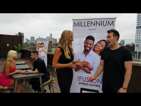 speed dating for professionals in london