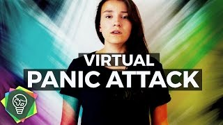 Gambar cover A Virtual Panic Attack | New Age Creators