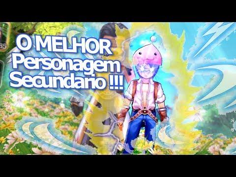 Ragnarok M Eternal Love: O MELHOR personagem secundário!!! Ganhe e economize ZENY (PARA TODOS)!!! - Omega Play