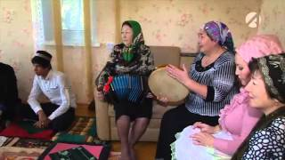 """Ногайцы-Карагаши"". Телеканал «Астрахань 24»"