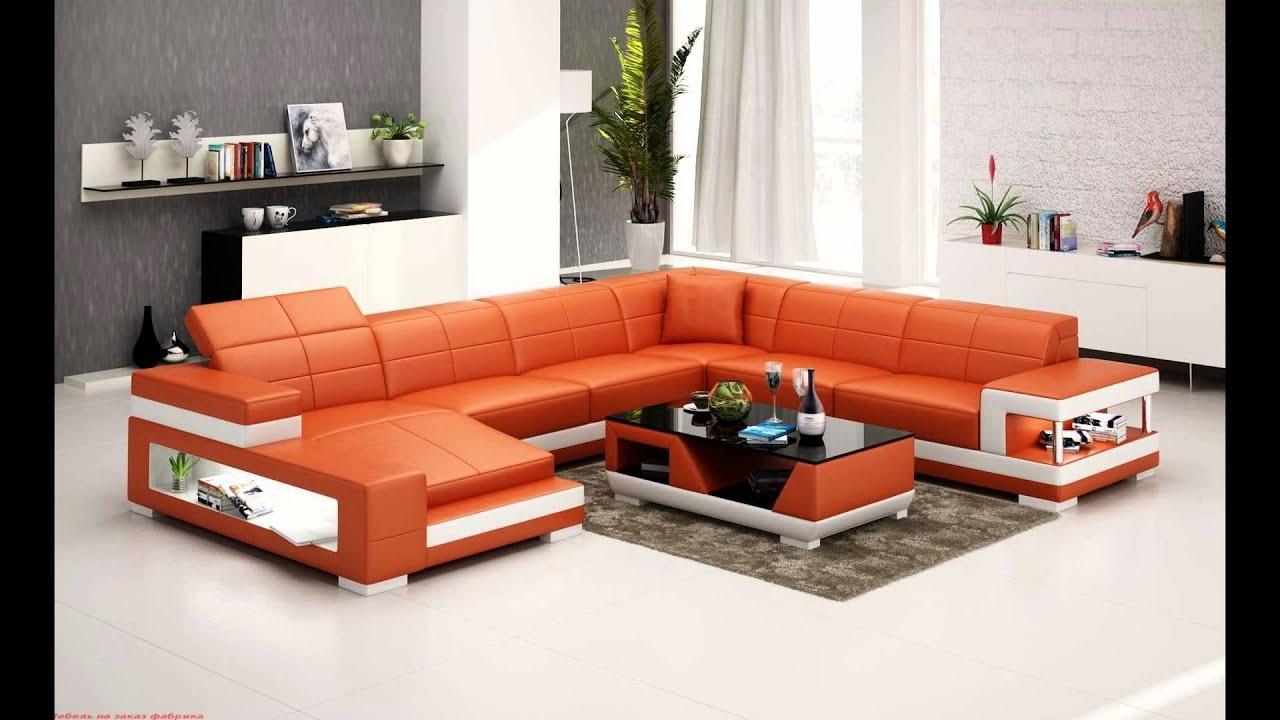 Modular sofas | modular furniture sofa - YouTube - photo#9