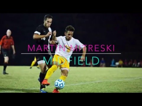 Martin Mitreski Highlight Video 2015