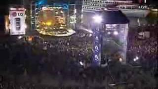 Ruslana - Wild Dances (Live) - Ukrainian Version