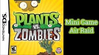 Plants vs. Zombies DS | Mini-Spiel - Air Raid | Teil 22