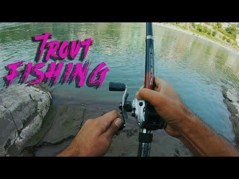 River Fishing | Fresh Water Fishing (2020)