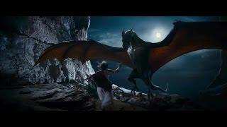 Он – дракон (2015) романтичный фильм в стиле фэнтези.