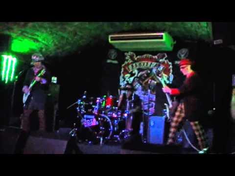 Billy Watson.TV - The Bermondsey Joyriders - Bannermans 2