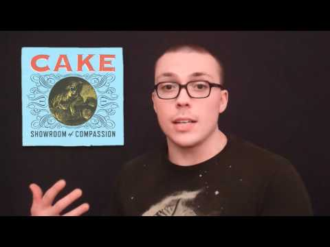 Cake- Showroom of Compassion ALBUM REVIEW