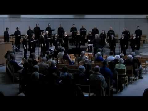 Soul of Christ, Sanctify Me (Anima Christi) - Philip Stopford