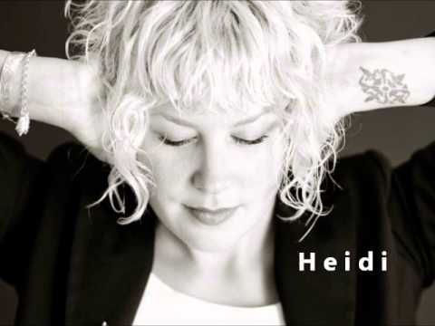 Heidi - Pulse Radio 109   (Part 1)