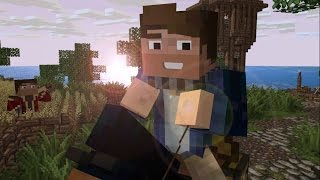 Gambar cover 7 Years Old (Minecraft Animation)