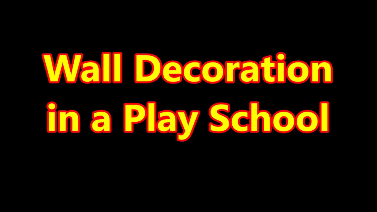 Art Decoration Class Art Decoration For Classroom Why Santa Claus