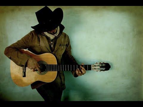 Cowboy Guitar Theme