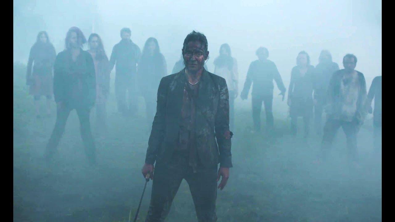 Netflix Halloween movies: Horror films with best Rotten