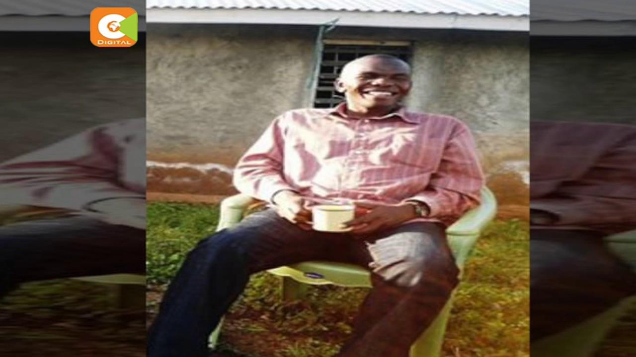Kenyan dies in Ethiopian jail, one still being held