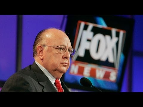 Ousted Fox News Exec Got $8 Million In 'Hush Money'
