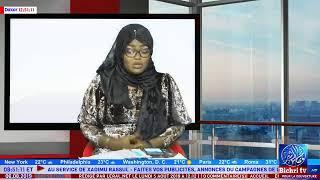 LIVE | Actualités en Débat du Mardi 06 Août 2019, à la Présentation: Soxna Fat'Cissé