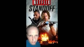 Standoff (2016) Movie Review (Thomas Jane, Laurence Fishburne)
