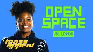 Open Space: Ari Lennox | Mass Appeal