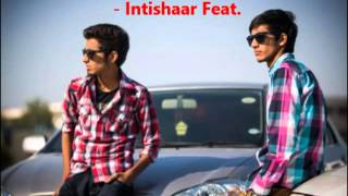 Young Stunners - Paranormal Vicinity  Intishaar Feat. Young Stunners