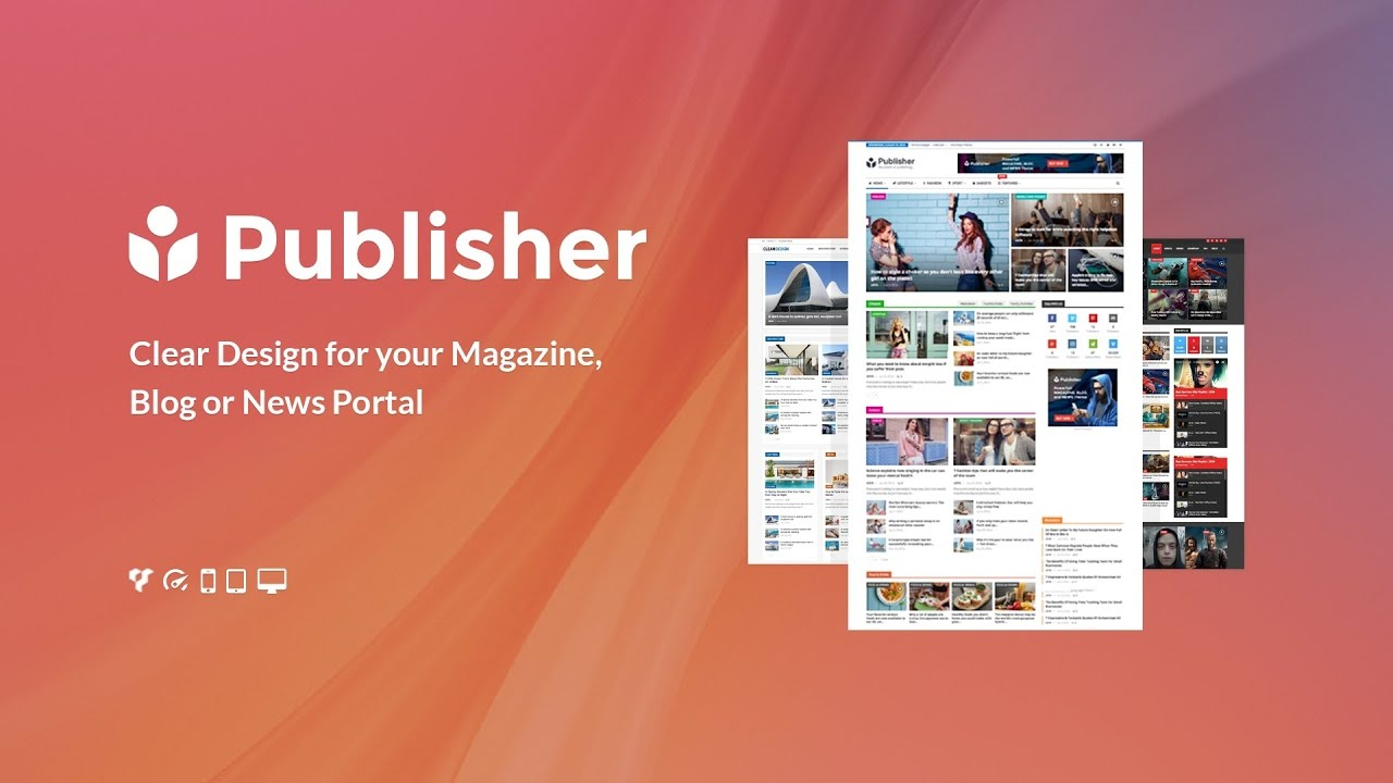 how to become a magazine publisher