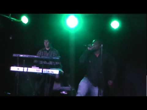 The Mystic Underground -Live Mercury Lounge January 09 2012 Song 1