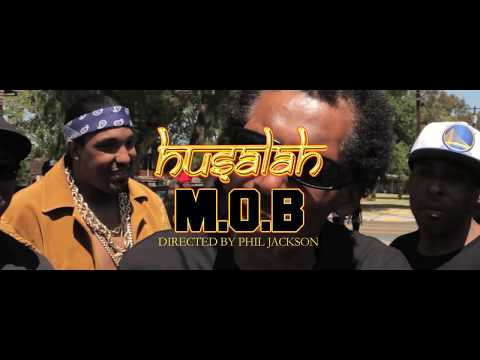 Husalah - M.O.B (Music Video)
