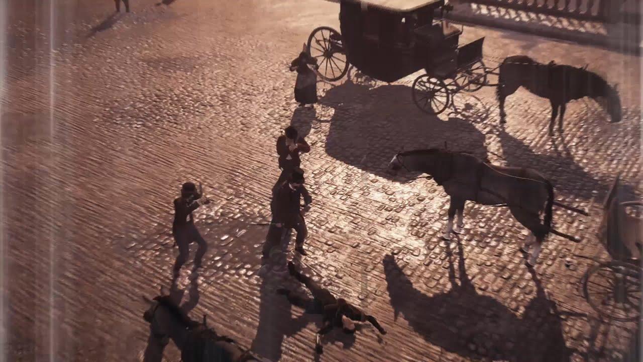 Assassins Creed Lucy Thorne Porn ryona assassins - mission 01 build trailerdorumeka