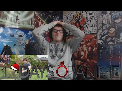 HILARIOUS!!! DAY #12 - REACTION: The Daily Life of Every Anime Youtuber Part 3 #12DaysofAnime