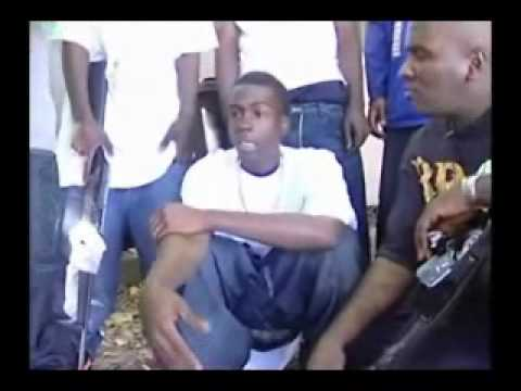 South Side Baton Rouge Louisiana Bottom Boys Talk Beef In The Hood