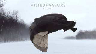 MV (Misteur Valaire) - Mountains of Illusions (Feat. Jamie Lidell)