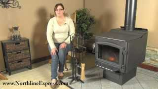 Adding A Twist To Your Hearth Setting Is Easy With This Fireplace Tool Set