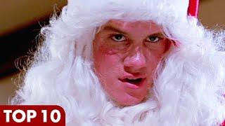 10 Times Santa Lost His Sh*t