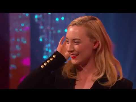 The Graham Norton Show - S22EP17- Saoirse Ronan, Eric McCormack, Debra Messing, Keala Settle
