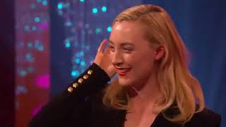 The Graham Norton Show - S22EP17- Saoirse Ronan, Eric McCormack, Debra Messing, Keala Settle