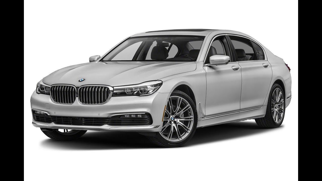 מגניב BMW 740 Le Luxury - 2018 - YouTube AA-23