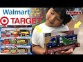 Disney Cars 2018 Toy Hunt FOUND NEW Cars 3 COMBUSTR HAULER Walmart  New Thomas & Friends Toys