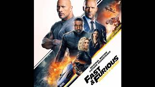 Next Level FastFurious Presents HobbsShaw OST