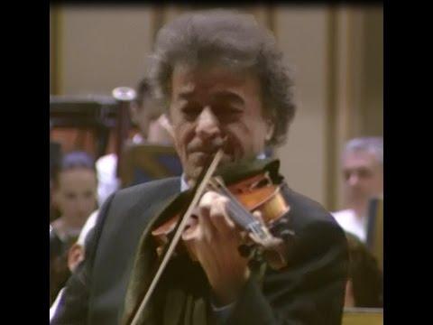 EUGENE SARBU  plays Ballada, by Ciprian Porumbescu