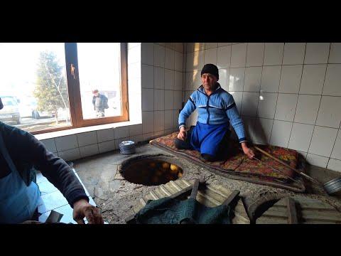 Что поесть в Узбекистане???Андижан.Знаменитые Шахриханские ножи.