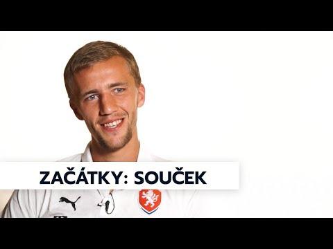 Začátky v repre: Tomáš Souček