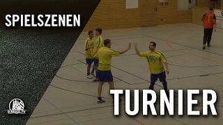 FC Türkiye - Musa and Friends (Finale, Musa Cup 2016) - Spielszenen | ELBKICK.TV