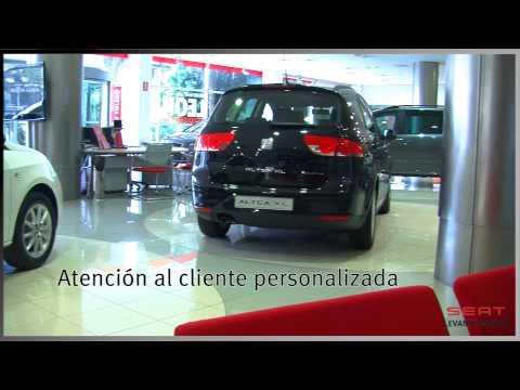 Seat Levante Motor: Ventajas para el cliente