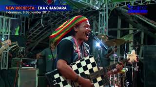 FARID PUTRA MBAH SURIP - BANGUN TIDUR TIDUR LAGI - LIVE MUSIC NEW ROCKESTA - BONTOT RECORDS