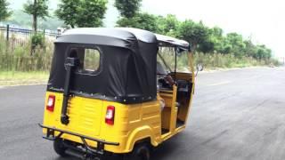 2016 HOT Passenger tricycle: tuktuk vehicles from Popular Motor