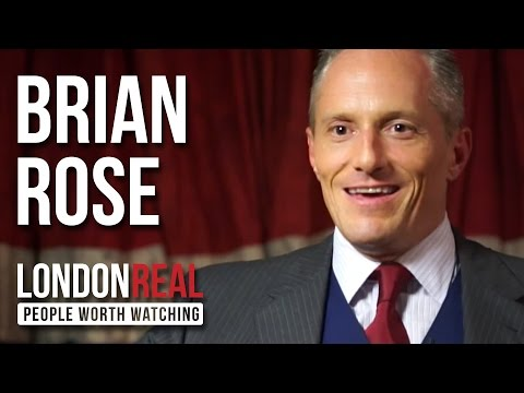 Brian Rose - The Future of London Real - FULL EPISODE