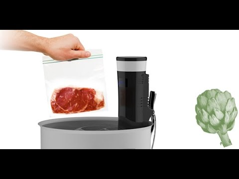 Sous Vide Cooking Made Easy | Potluck Video