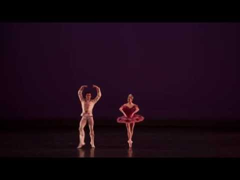The Nutcracker (excerpt) by Houston Ballet